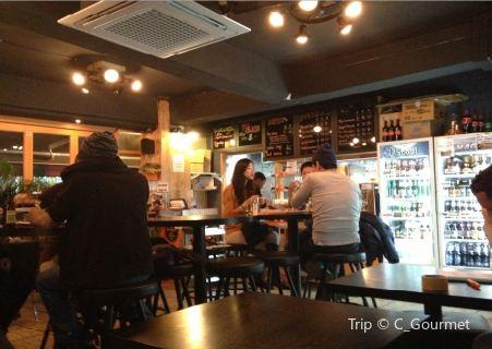 Bonny's Pizza Pub2