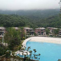 天展名人溫泉度假酒店溫泉用戶圖片