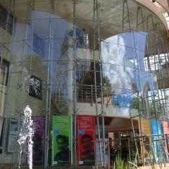 肯雅塔國際會議中心用戶圖片