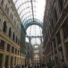 Galleria Umberto I User Photo