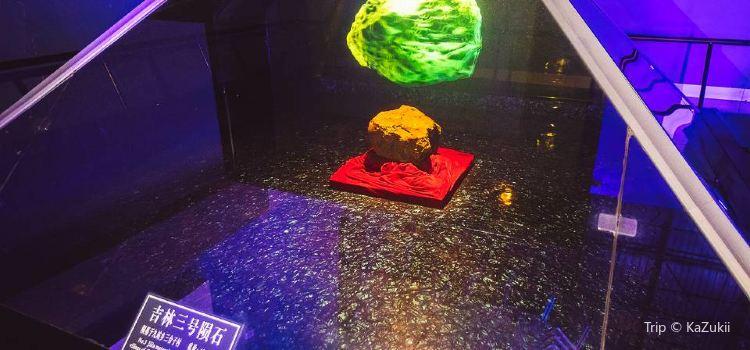 隕石雨陳列館2