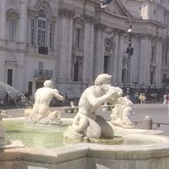 摩爾人噴泉用戶圖片