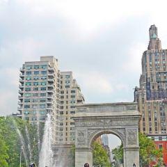 華盛頓廣場公園用戶圖片