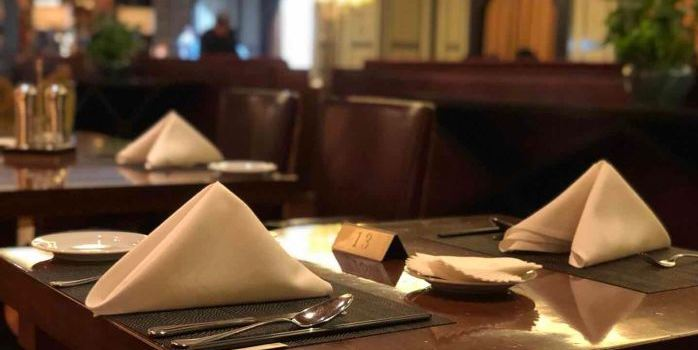 裕達國貿酒店樂彼思特咖啡廳2