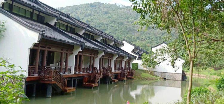 Zhonghai Huizhou Tangquan1