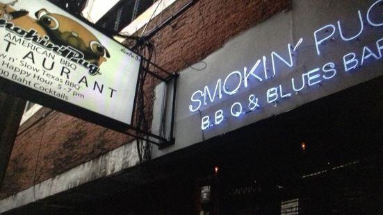 Smokin Pug American BBQ