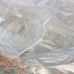 奎屯河大峽谷用戶圖片