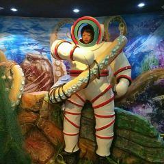 潛水艇體驗館用戶圖片