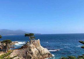 開啟浪漫之旅 | 7月底最具風情的加州一號公路再次全線貫通!