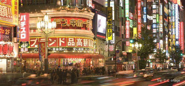 新宿歌舞伎町1