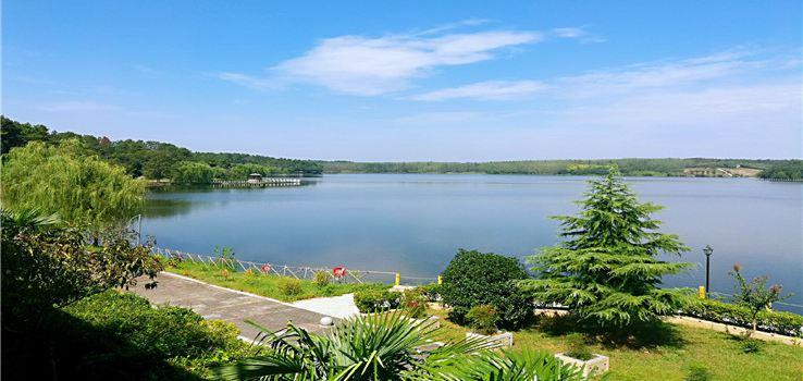白鷺島生態旅遊區3