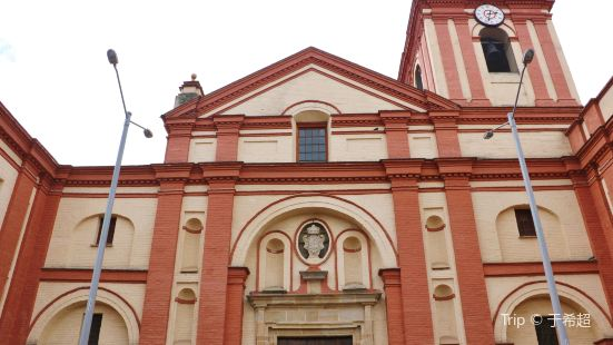 聖伊格納西奧教堂