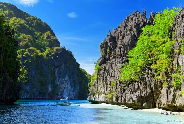 去了這5個海島,才知道什麼叫做高價效比!!!