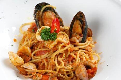 Bao Wu Long Italy Restaurant