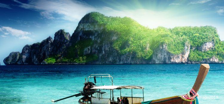 Maya Bay3