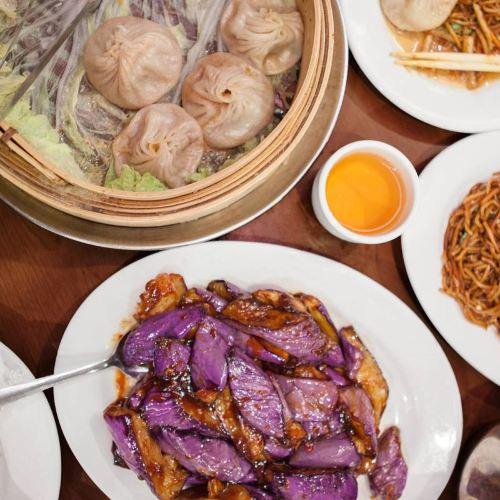 Joe's Shanghai(Chinatown)