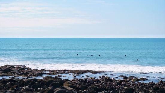 Elements Surf