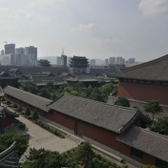 Yongyoudian User Photo