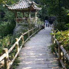 Heizhugou User Photo