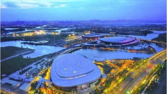 紹興市奧體中心