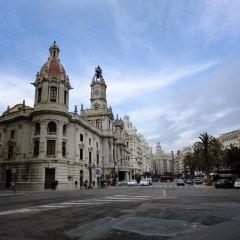Plaza del Ayuntamiento User Photo