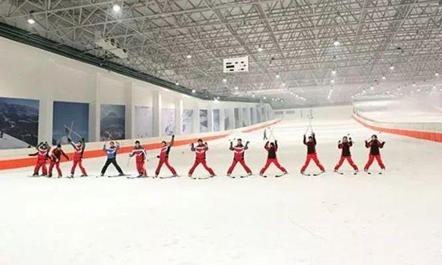 浙江版滑雪攻略!這7個地方藏著超厚積雪,不用去北海道也能讓你玩個痛快,收好不謝!