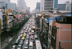 柬埔寨,12月去邊