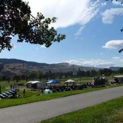 McArthur Island Park User Photo