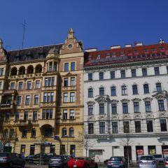 Vienna Naschmarkt User Photo