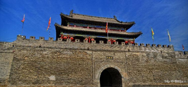 Shangqiu Ancient City Scenic Area1