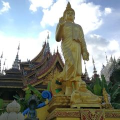 Xishuangbanna General Buddhist Temple User Photo