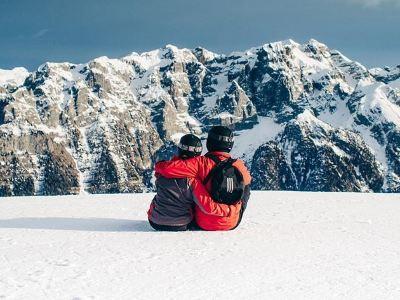 Harbin Jihua Ski Resort