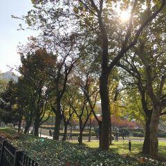 Huaihai Park User Photo