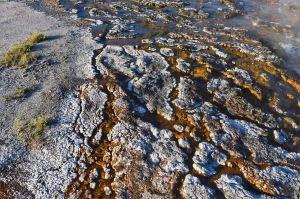 黃石國家公園,最型新年旅行
