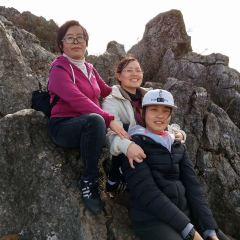 Laojun Mountain Places of Interest User Photo