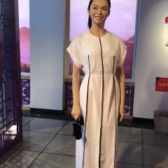 Madame Tussauds Beijing User Photo