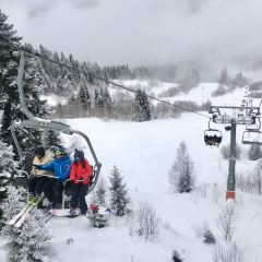 Ski Resort Tetnuldi用戶圖片