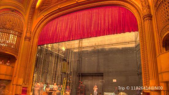 Shakespeare Theatre Company: Sidney Harman Hall