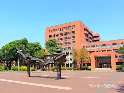국립 쳉공 대학