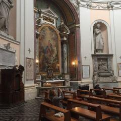 Abbazia di San Bernardo Alle Terme di Diocleziano User Photo
