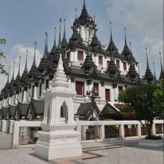 Wat Ratchanatdaram Woravihara (Loha Prasat) User Photo