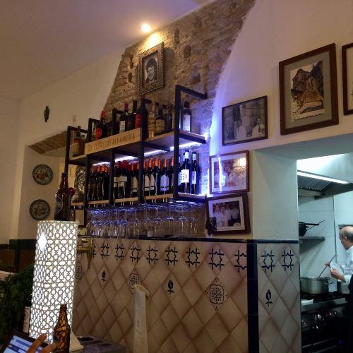 Bar Provincias