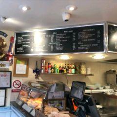 Poppie's Fish and Chips(Spitalfields店)用戶圖片