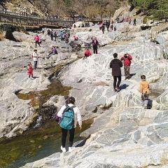 Laiwu Caishixi Sceneic Area User Photo