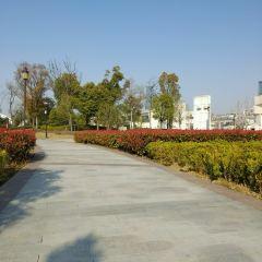 Jingmei River Bikeway User Photo