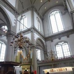 西教堂用戶圖片