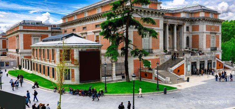 Museo del Prado2
