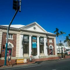 Cairns Art Gallery User Photo