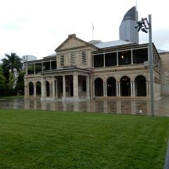 Old Government House User Photo