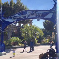 Disneyland Resort User Photo